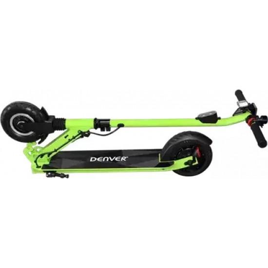 Πατίνι SEL-80130LIME Scooter