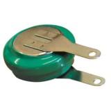 Μπαταρία 1,2V 70mAh (70DK) Ni-MH Mονό/Μονό PIN