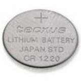 Μικρομπαταρία Lithium CR 1220