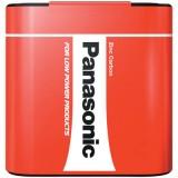 Μπαταρία PANASONIC 4.5V 3RR Μαγγανίου