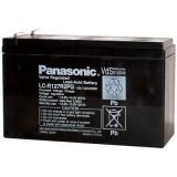 Μπαταρία PANASONIC 12V 7,2Ah