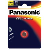Μπαταρία ρολογιών PANASONIC 1.55V