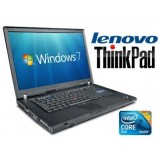 Laptop IBM Lenovo Thinkpad T61- Refurbish