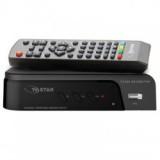 Eπίγειος ψηφιακός δέκτης TV STAR T2 525 HD