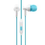 Ακουστικά  ψείρες IN-133 Για smartphone Με μικρόφωνο