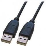 ΚΑΛΩΔΙΟ USB Α-Α 1,5m