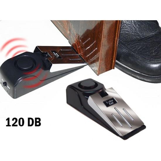 Συναγερμός σφήνα πόρτας - Door stopper alarm