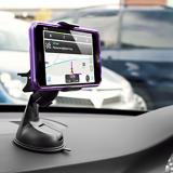 Βάση αυτοκινήτου τύπου μανταλάκι με περιστροφή για όλα τα κινητά