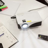 Projector LED Android και σύνδεση Wi-Fi