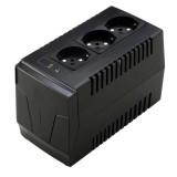 Σταθεροποιητής CT-AVR-1500 Τάσης 1500VA
