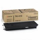 Tονερ Laser Kyocera TK-410/TK420/TK435 Black Συμβατό