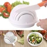 Κόφτης σαλάτας - λαχανικών Salad Cutter Bowl