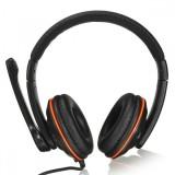 Ακουστικά Ovleng OV-Q5 Για PC με μικρόφωνο