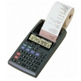 Αριθμομηχανή με χαρτί Casio HR-8TER