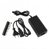 Τροφοδότικο - Φορτιστής laptop universal 96 watt